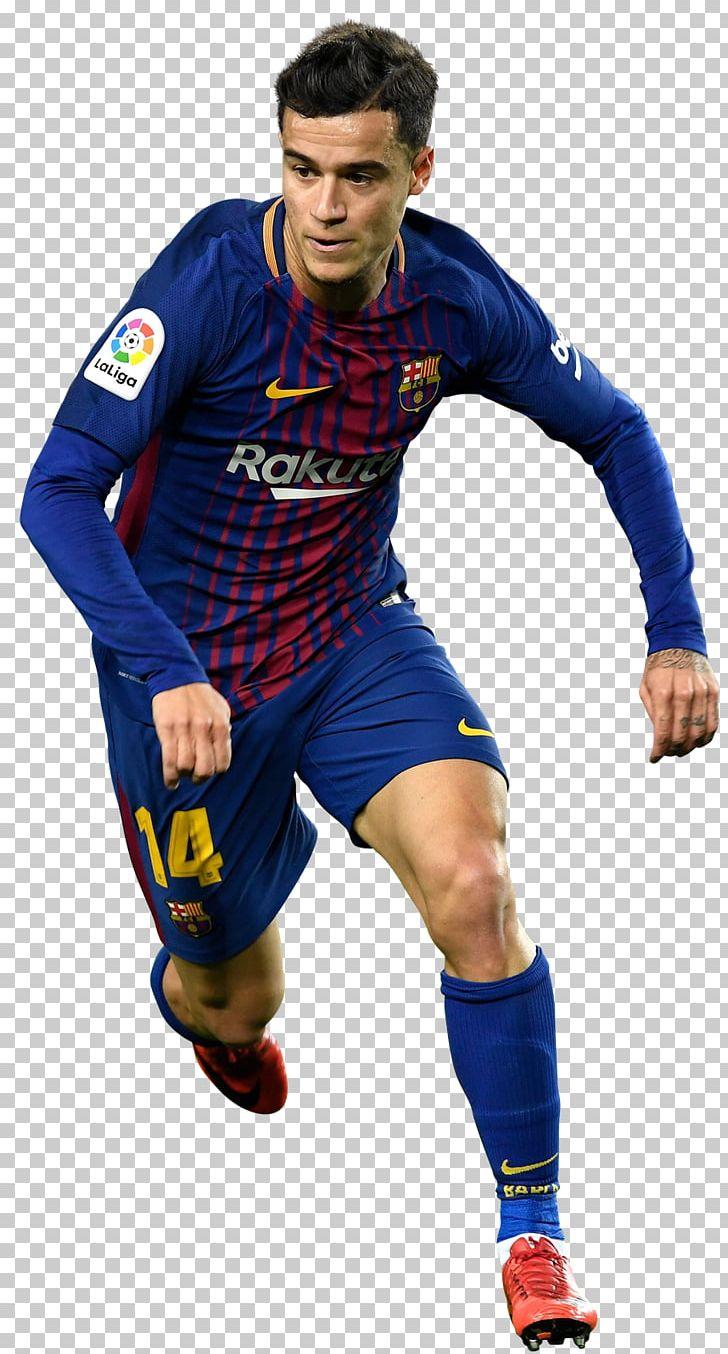 Philippe Coutinho 2015.