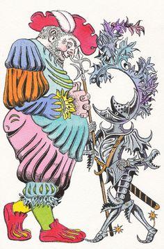 nicole claveloux illustrator.