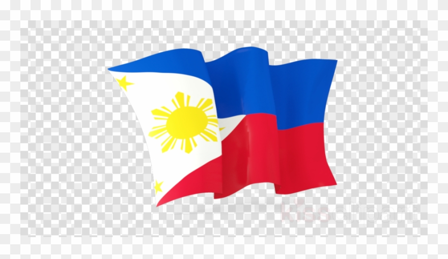 Philippine Flag Clipart Flag Of The Philippines Philippine.