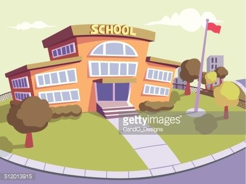 Philippine School Clipart.