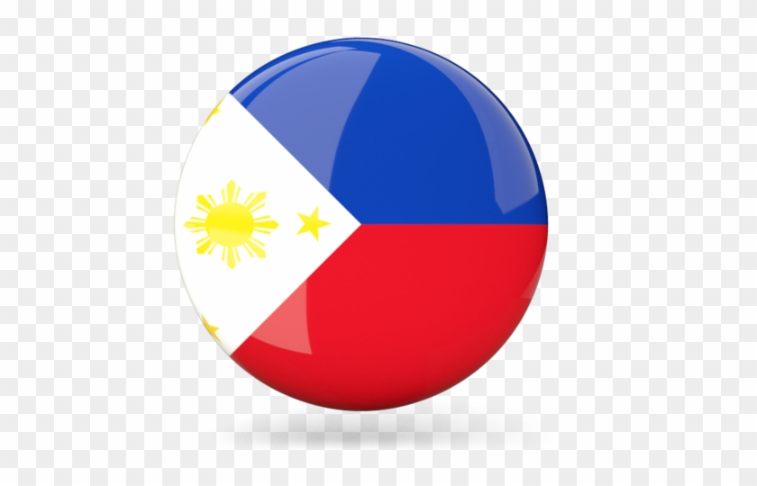 Philippine Flag Png Picture.
