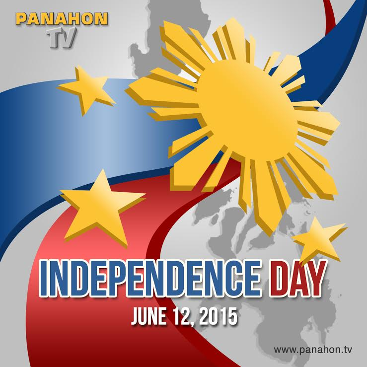 Philippine independence day clipart 6 » Clipart Station.