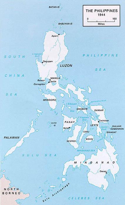Leyte.
