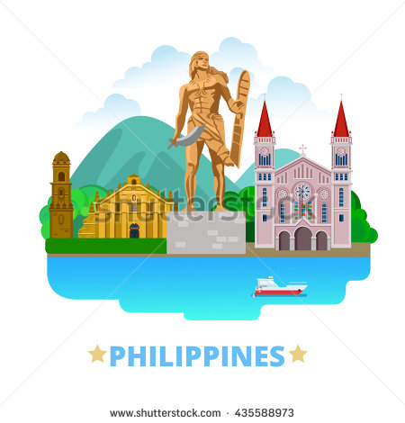 Philippines Stock Vectors, Images & Vector Art.