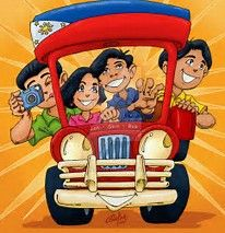 Image result for Philippine Jeepney Clip Art.