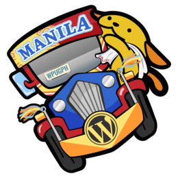Philippines Jeepney clipart.