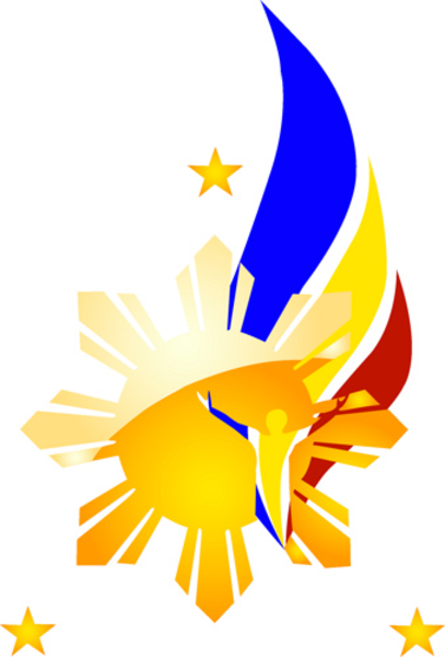 Philippine Flag.