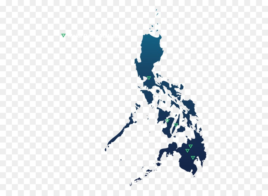 Philippine map clipart png 2 » Clipart Portal.