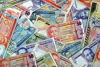 philippine money clipart #14