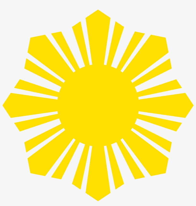 Philippine Sun Png PNG Images.