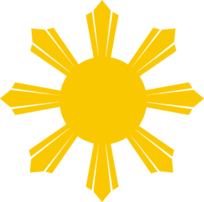 Free Philippine Sun Png, Download Free Clip Art, Free Clip.