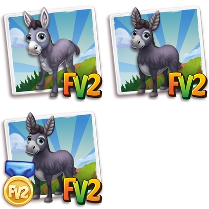 Farmville 2 Philippine Violet and More!.