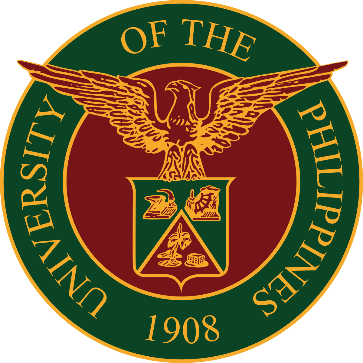 University of the Philippines.