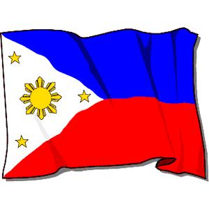 Philippines Flower Clipart.