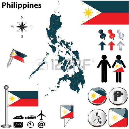 4,219 Philippines Stock Vector Illustration And Royalty Free.