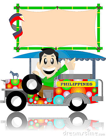 Philippine Stock Illustrations.