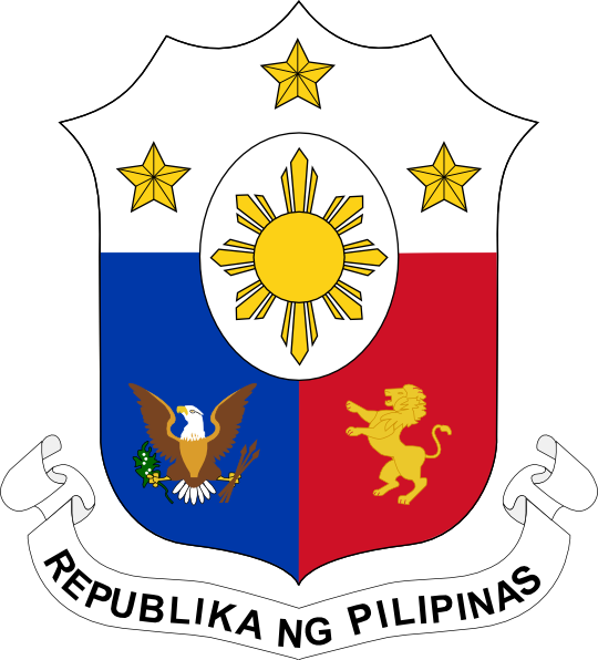 Philippines Culture Clipart.