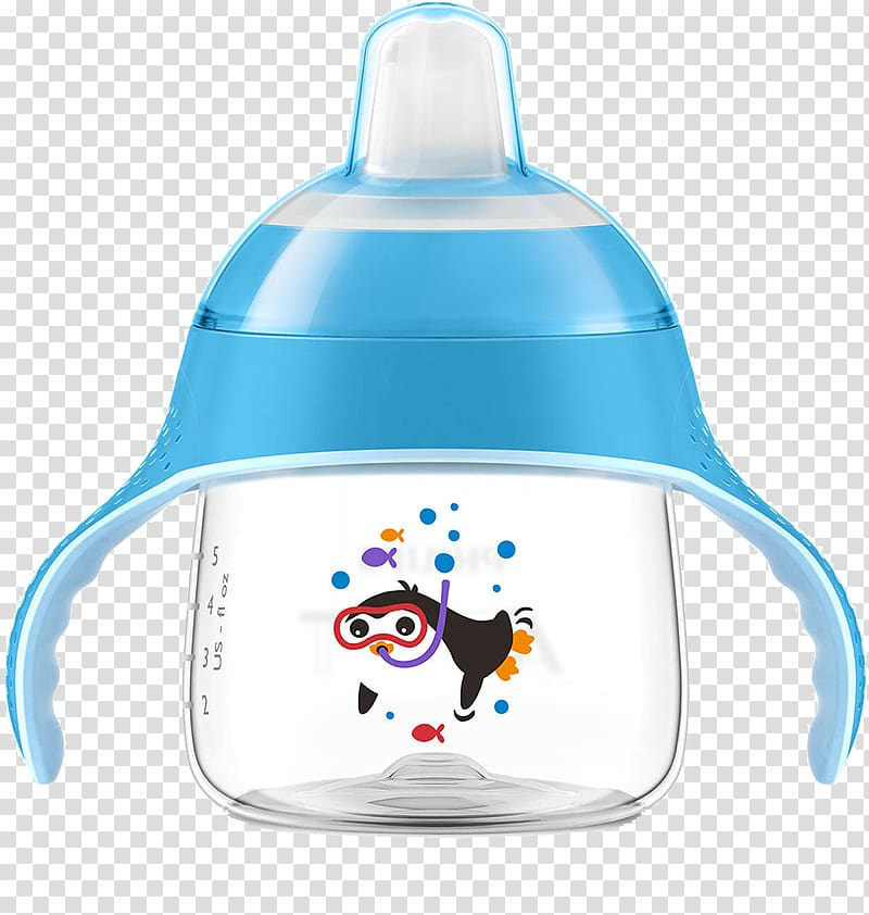 Philips AVENT Sippy Cups Child, cup transparent background.