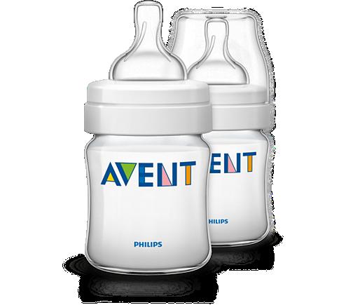 Avent Classic baby bottleClassic baby bottle.