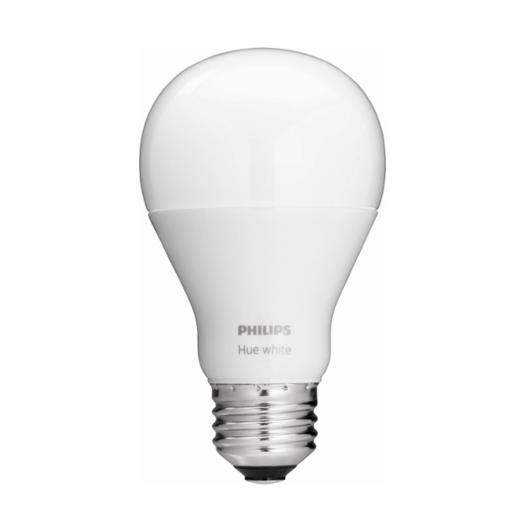 Philips Hue A19 White.