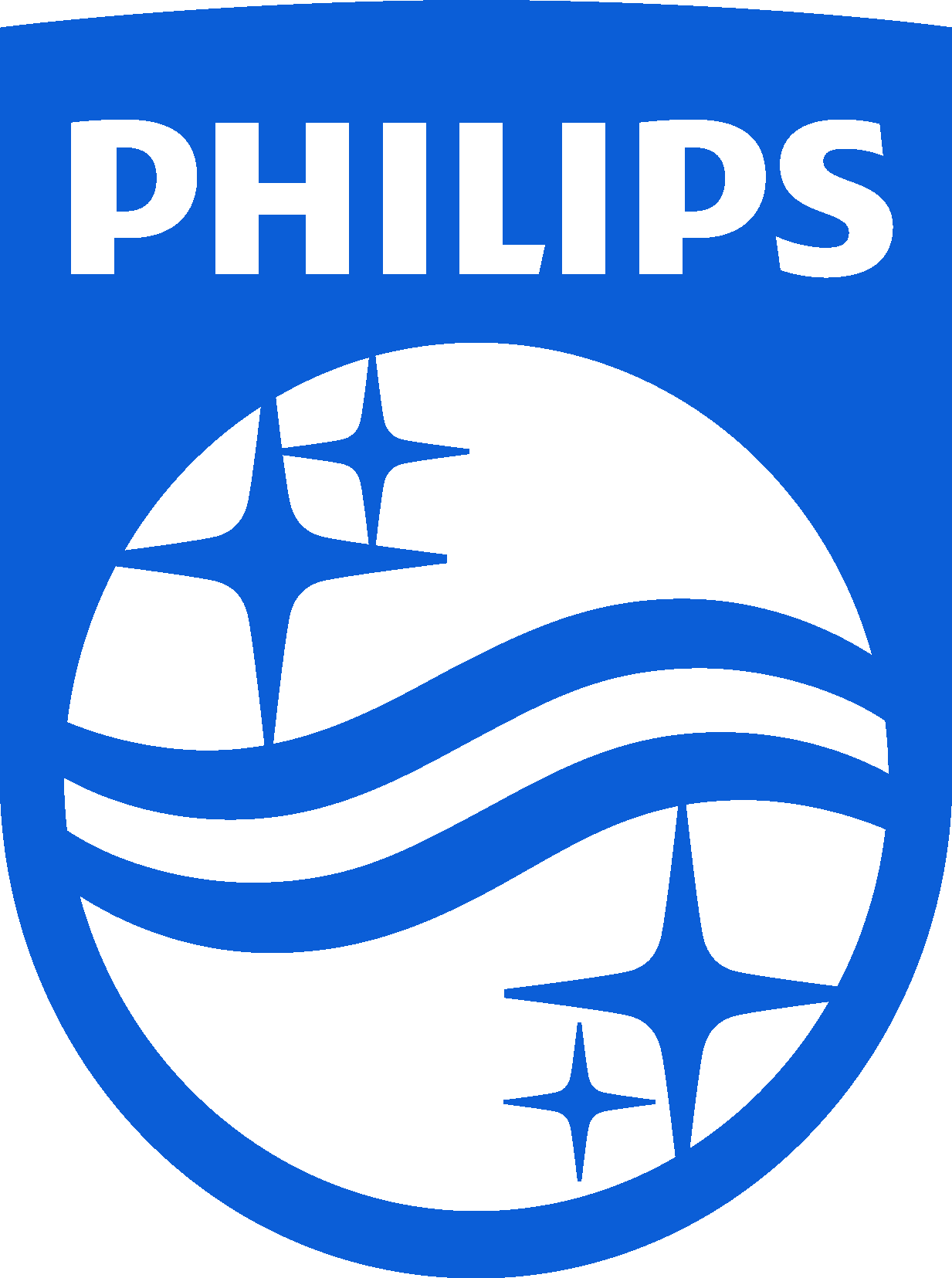 Philips Logo [New] Download Vector.