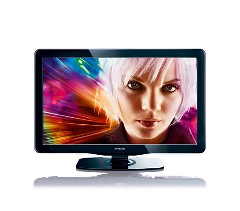 LED TV.