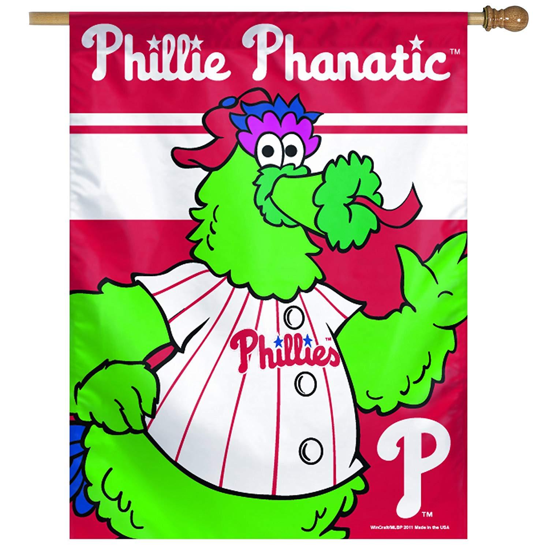 Buy MLB Philadelphia Phillies Phanatic 27.