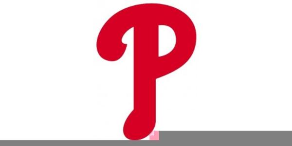 Philadelphia Phillies Clipart.