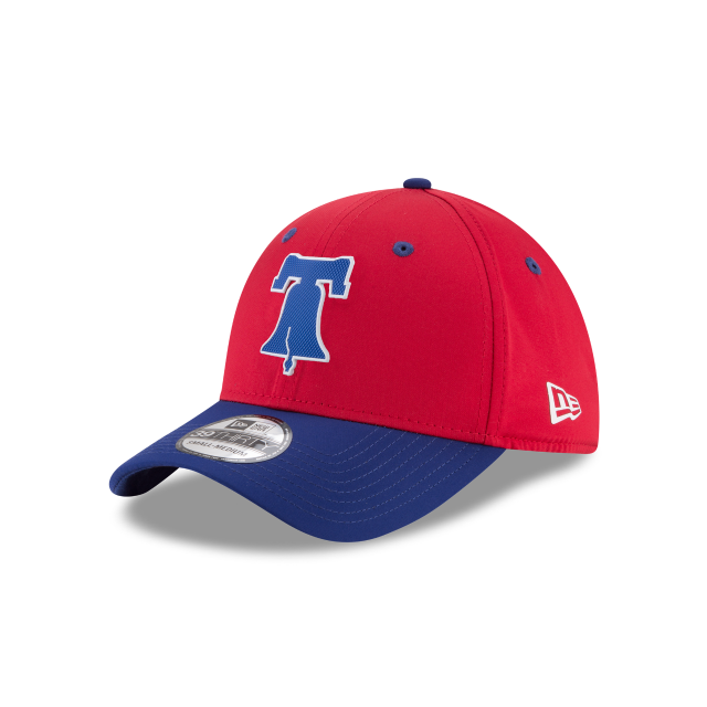 Philadelphia Phillies Prolight Batting Practice Hat.