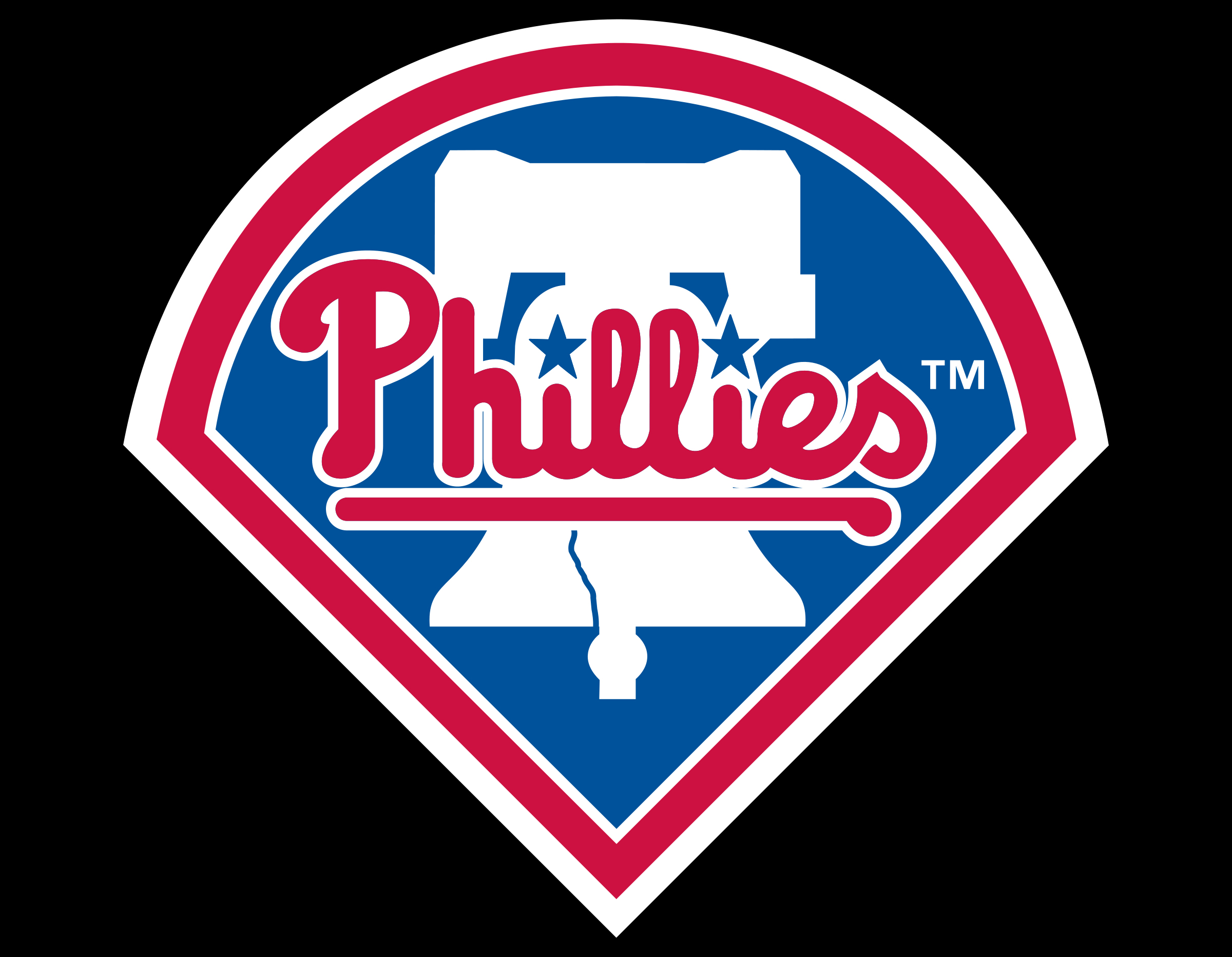 Meaning Philadelphia Phillies logo and symbol.