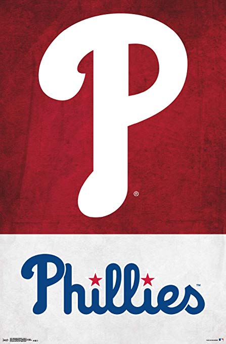 Amazon.com: Trends International Philadelphia Phillies.