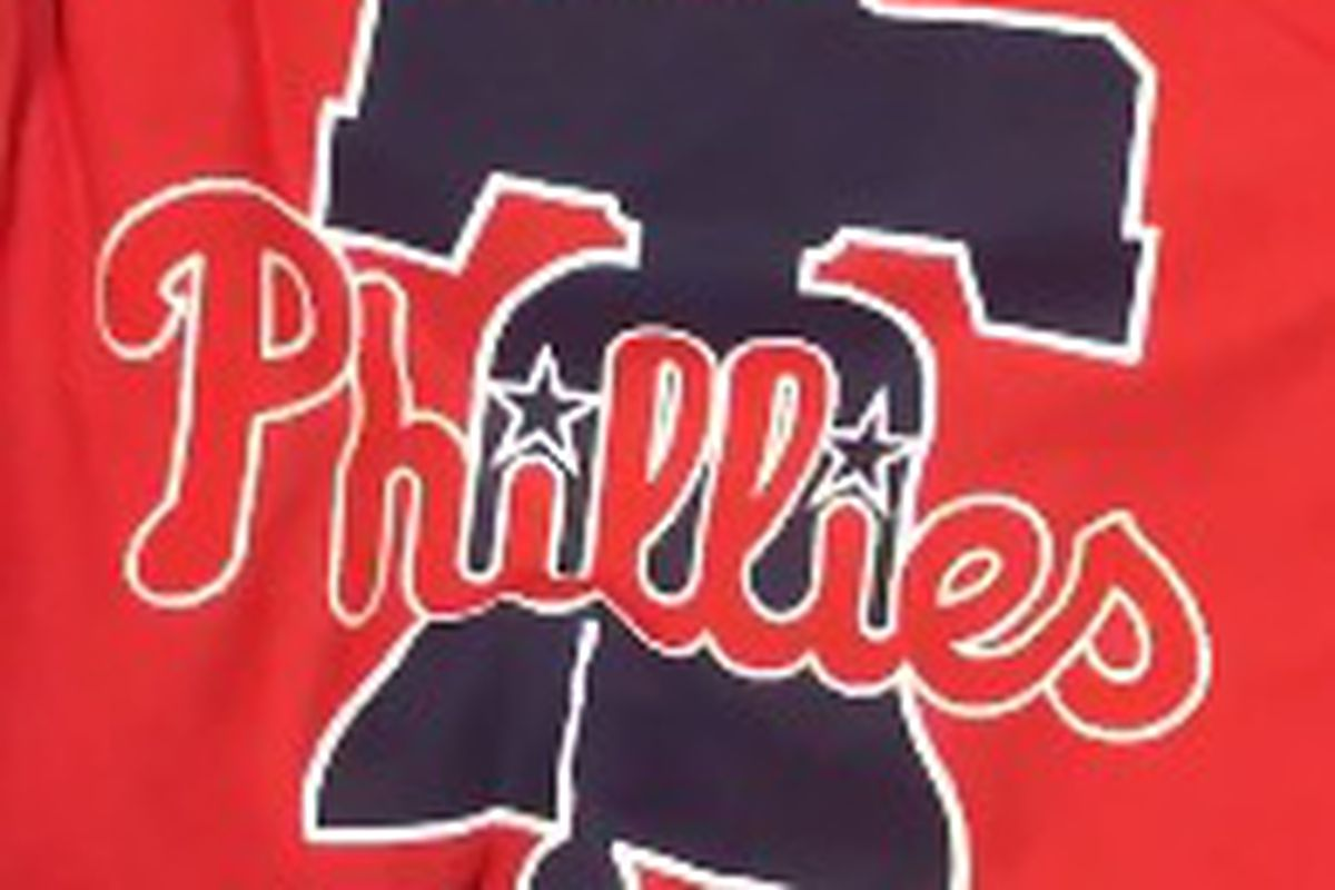 What do you think of the Phillies new logo?.