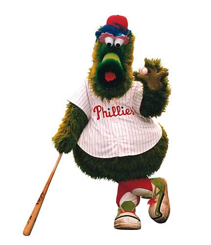 Similiar Phillie Phanatic Keywords.