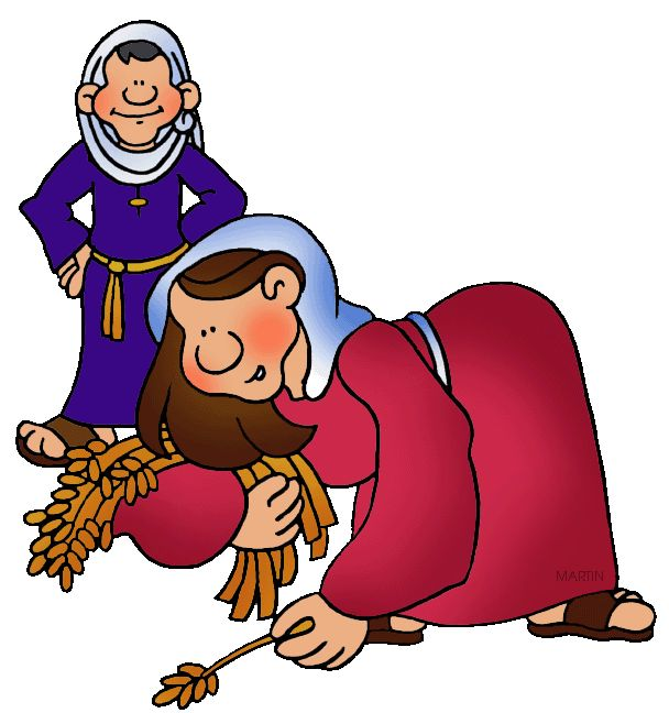 Phillip Martin Bible Clipart Sick Woman In Bed.