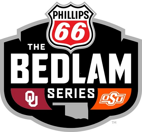 PHILLIPS 66® TO TITLE SPONSOR ICONIC BEDLAM RIVALRY SERIES.