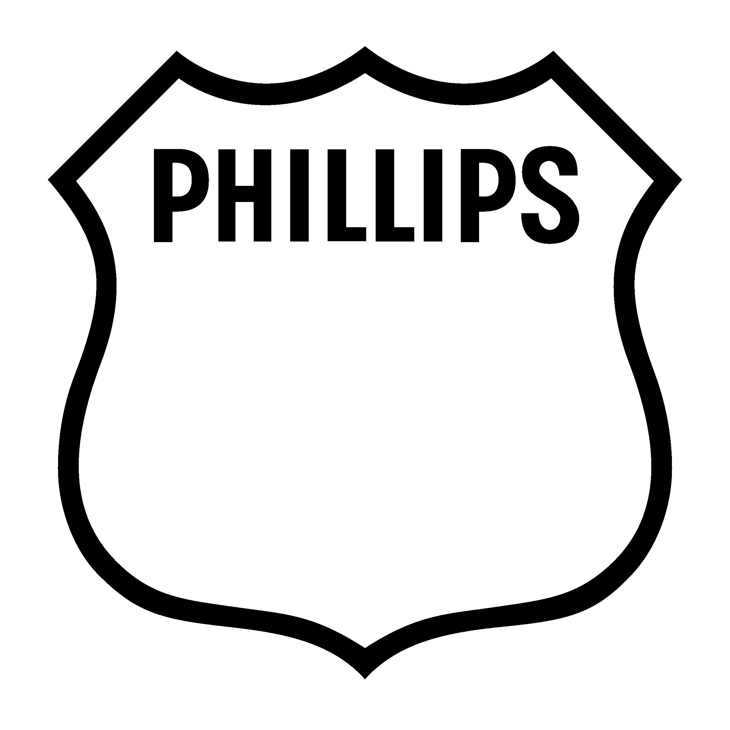 Phillips 66 Logo.