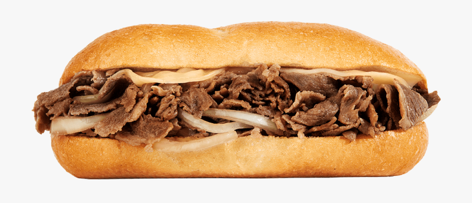 Cheese Steak Png.