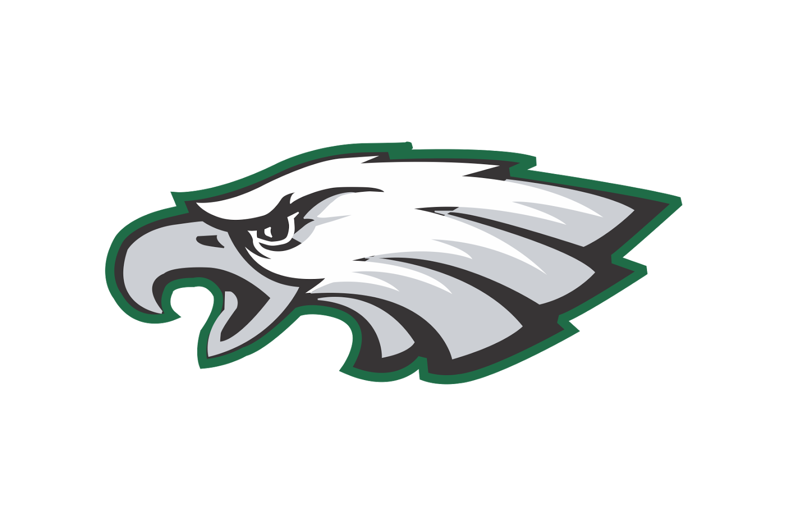 Eagles Png Logo.