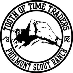 Tooth of Time Traders, Philmont Scout Ranch (philmontTOTT.