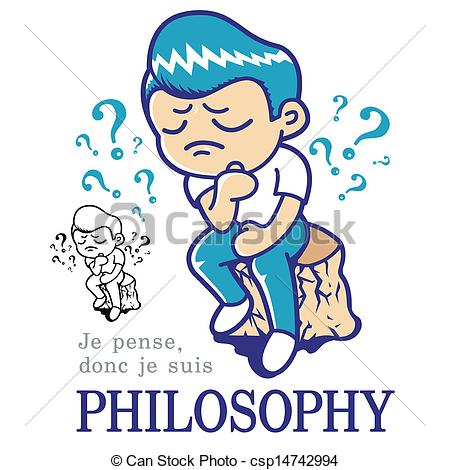 Philosophy of education clipart.