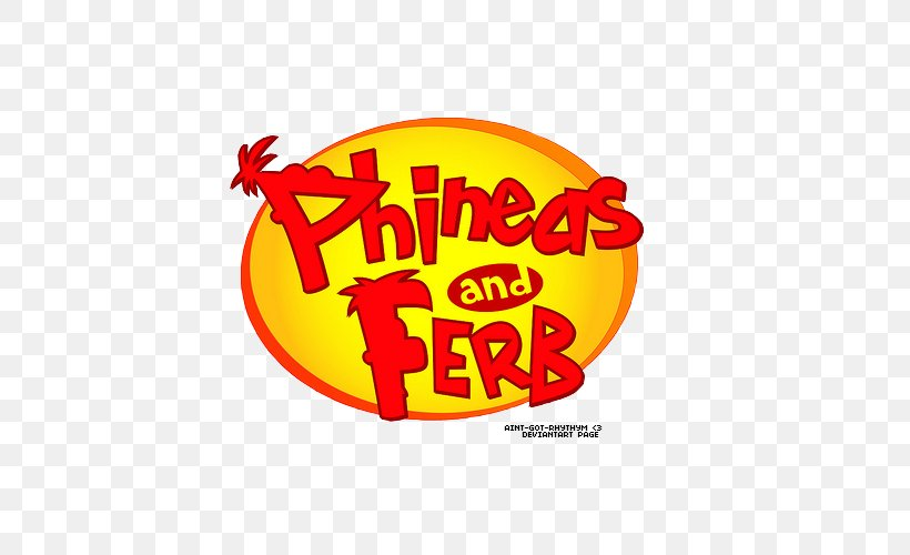 Phineas Flynn Ferb Fletcher Phineas And Ferb, PNG, 500x500px.