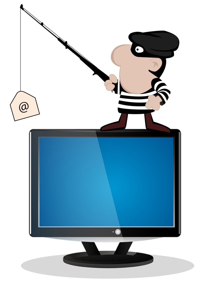 Phishing Clipart (98+ images in Collection) Page 2.