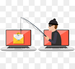 Phishing clipart.