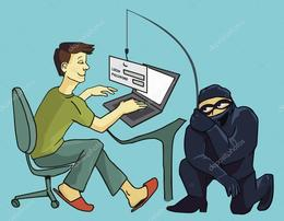 Download phishing attack clipart Phishing Computer security.