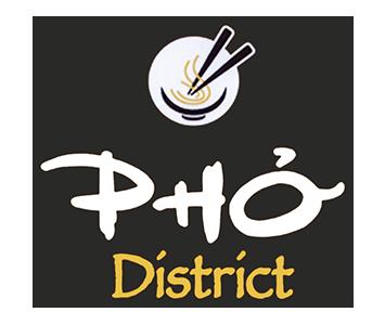 Pho District.