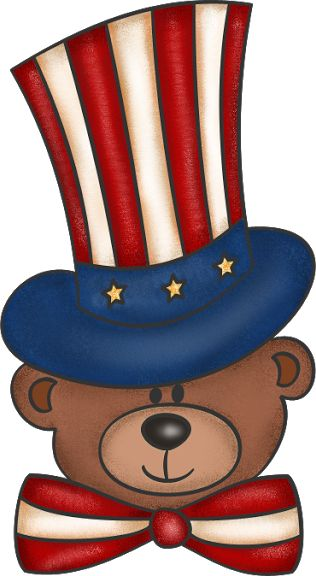 1000+ images about 4th July Clipart on Pinterest.