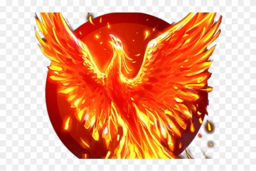 Phoenix Png Transparent Images.