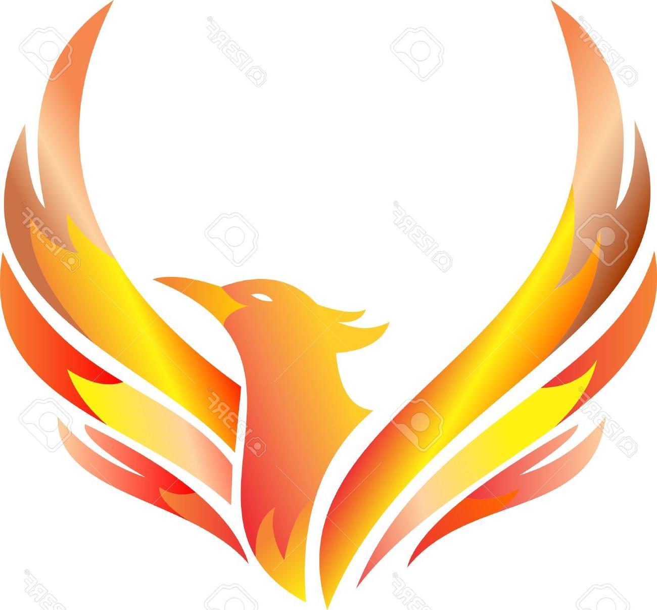 HD Phoenix Clip Art Library » Free Vector Art, Images.