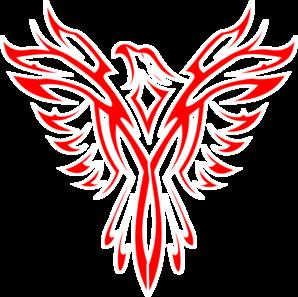 Phoenix clipart royalty free.
