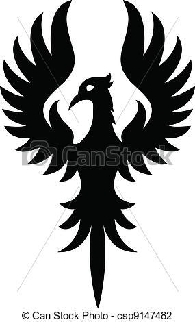 Phoenix Illustrations and Clip Art. 3,114 Phoenix royalty free.